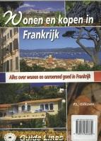 Wonen en kopen in Frankrijk Nieuwste editie