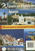 Wonen en kopen in Spanje Nieuwste editie