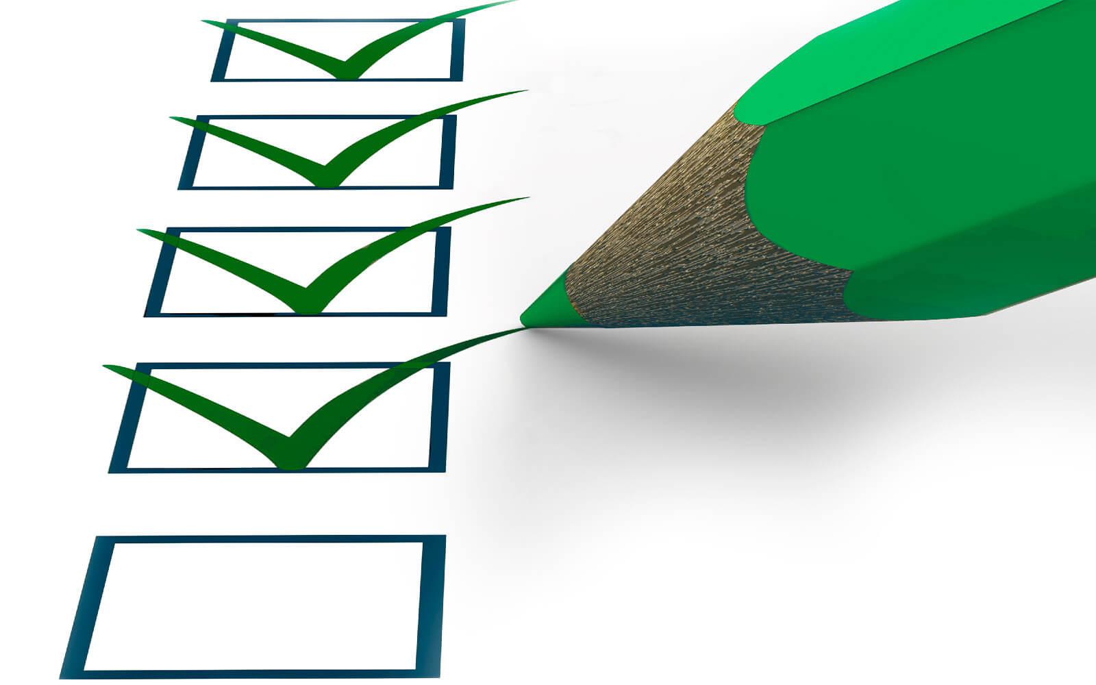 checklist emigreren